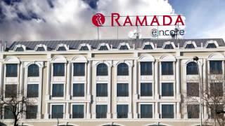 Ramada Encore Gebze Otel Tanıtım Filmi
