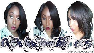 getlinkyoutube.com-FREETRESS Equal L Part HEAVEN: Perfect Summer Hair