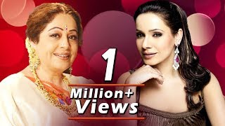 getlinkyoutube.com-Bollywood actresses who married more than once