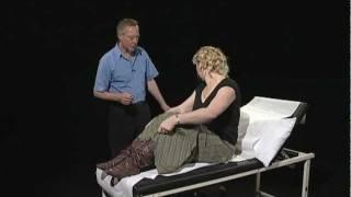 Abdominal Examination - Explanation