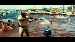getlinkyoutube.com-Piranha 3D  2010  -  Lake Victoria Death Scene