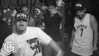 getlinkyoutube.com-Rasta A Lo Pelón - Santa Grifa (Video Oficial) [ case-g music ]