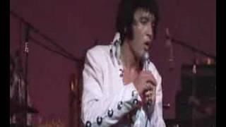 Suspicious Mind – Elvis Presley