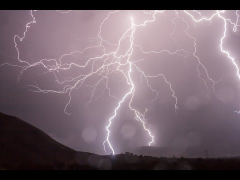 Binaural Thunderstorm!