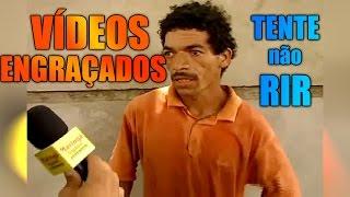 Os Vídeos mais engraçados da Internet 2015 | #1