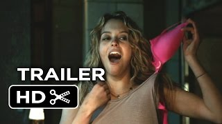 getlinkyoutube.com-Exeter Official Trailer 1 (2015) - Brittany Curran Horror Movie HD