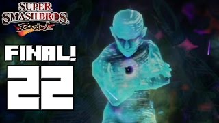 getlinkyoutube.com-Super Smash Bros. Brawl En 2.0! Capitulo 22! FINAL!