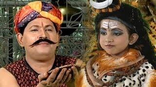 getlinkyoutube.com-Bajre Ki Roti    बाजरे की रोटी    Hansraj Railhan    Shiv Bhajan