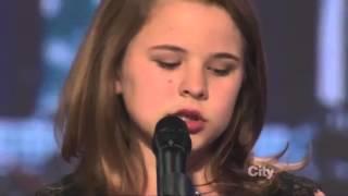 getlinkyoutube.com-Niesamowity głos 10-latki. Mam Talent [NAPISY PL]