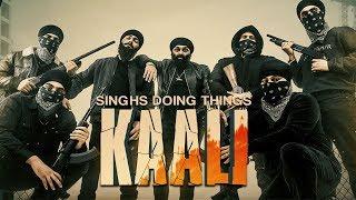 KAALI | CHANI NATTAN | BUNNY GILL | SINGHS DOING THINGS | DIABLO CINE width=