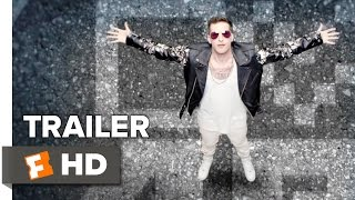 Popstar: Never Stop Never Stopping Official Trailer