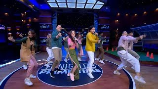 Sweet Talk   Sheryl Sheinafia & Rizky Febian Feat, Chandra Liow