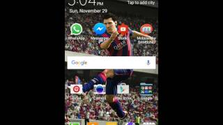 getlinkyoutube.com-How to download fifa 16 on android
