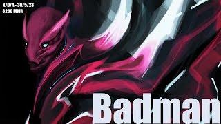 getlinkyoutube.com-Badman - Spectre vol.152 [Dota 2 MMR]