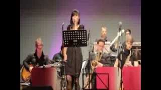 "getlinkyoutube.com-All of me - Seymour Simons & Gerald Marks (played by ""No Noise Big Band"" Langen)"
