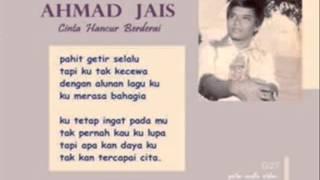 getlinkyoutube.com-Cinta Hancur Berderai - Ahmad Jais