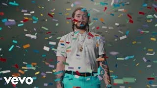 getlinkyoutube.com-Post Malone - Congratulations ft. Quavo
