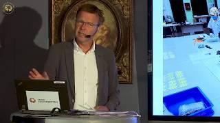 Fossilfrihet – Gustav Melin, VD, Svebio