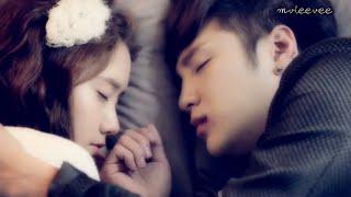 getlinkyoutube.com-|| Im Yoona & Jang Geun Suk || Run Devil Run MV
