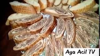 getlinkyoutube.com-وصفة كروكي و كروكي رولي قمة في الرووووعة من قناة_Aya Acil TV