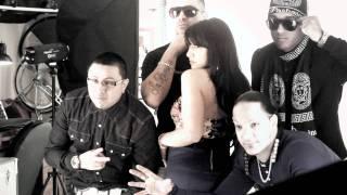 Hi-Def PhotoShoot Feat Medylandia. Monalisa Hypnotik. Loco Lopez. Rudy. DChalo. @RosariosFilmz