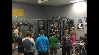 getlinkyoutube.com-8 Weeks to a 1005 lb Deadlift Episode 7 of 8