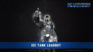 getlinkyoutube.com-DCUO: Ice Tank Loadout