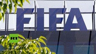 Corrupción en la FIFA: El príncipe Guillermo y David Cameron implicados