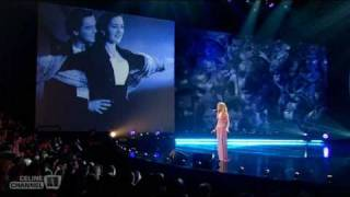 Céline Dion - My Heart Will Go On width=