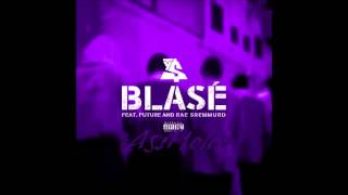 getlinkyoutube.com-Ty Dolla $ign - Blase Chopped & Screwed (Chop it #A5sHolee)