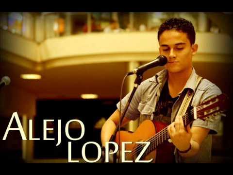 Ella de Alejo Lopez Letra y Video
