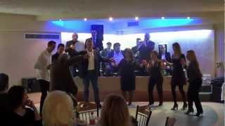 getlinkyoutube.com-Ο χορός της Αδελφότητας Κοκκινιάς Θεσπρωτίας.
