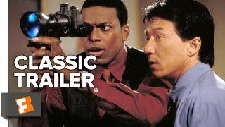 getlinkyoutube.com-Rush Hour 2 (2001) Official Trailer2 - Jackie Chan, Chris Tucker Movie HD