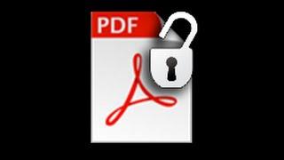 getlinkyoutube.com-Como desbloquear, copiar e editar textos de arquivos PDF