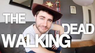 getlinkyoutube.com-Cyprien - The Walking Dead la série