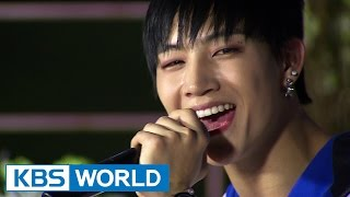 getlinkyoutube.com-Global Request Show : A Song For You 3 - 'A' by GOT7