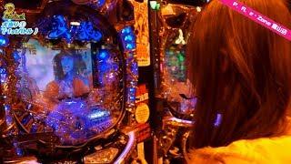 getlinkyoutube.com-PICHELIN【e・Zone.ch】 第11回 P.A.e・Zone富山店 / 牙狼FINAL‐XX(金色保留)