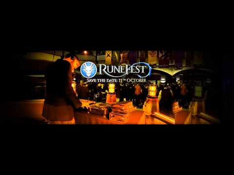RuneFest 2014 Ticket Announcement Music