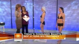 getlinkyoutube.com-ShowerTan Home Spray Tan Featured on Today Show