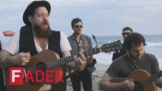 getlinkyoutube.com-Nathaniel Rateliff & The Night Sweats - Look It Here | WSL