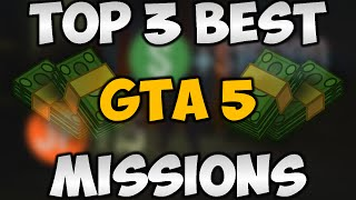 getlinkyoutube.com-TOP 3 BEST PAYING MISSIONS IN GTA 5 ONLINE | BEST PAYING JOBS IN GTA 5 2016
