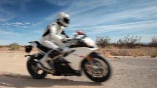 getlinkyoutube.com-Aprilia RSV4: Ride It Like You Stole It -- /RideApart