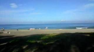 getlinkyoutube.com-Unexpected trip to Montemar Beach in Bagac, Bataan, Philippines