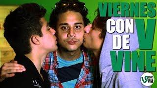 getlinkyoutube.com-Viernes con V de Vine - Juanpa Zurita / Molcajete