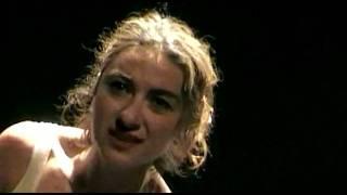 getlinkyoutube.com-NUDA! - Spettacolo Teatrale di e con Rosalba di Girolamo