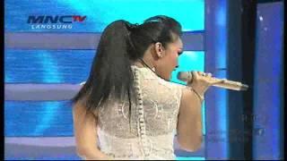 """getlinkyoutube.com-Julia Perez """" Lonely """" - DMD Show MNCTV (5/2)"""