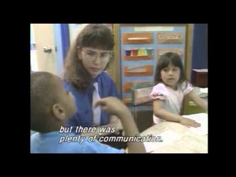 For A Deaf Son - Full Documentary - Captioned