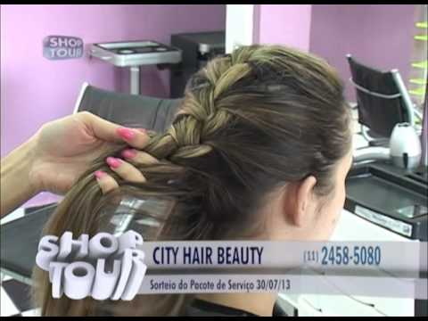CITY HAIR BEAUTY 65
