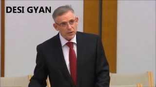 getlinkyoutube.com-Australian MP SUPERB speech on HINDU CULTURE & India's claim for UNSC