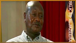 Talk to Al Jazeera - Yoweri Museveni